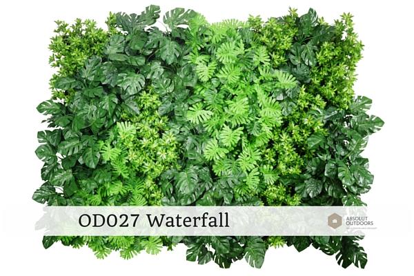 OD027-Waterfall