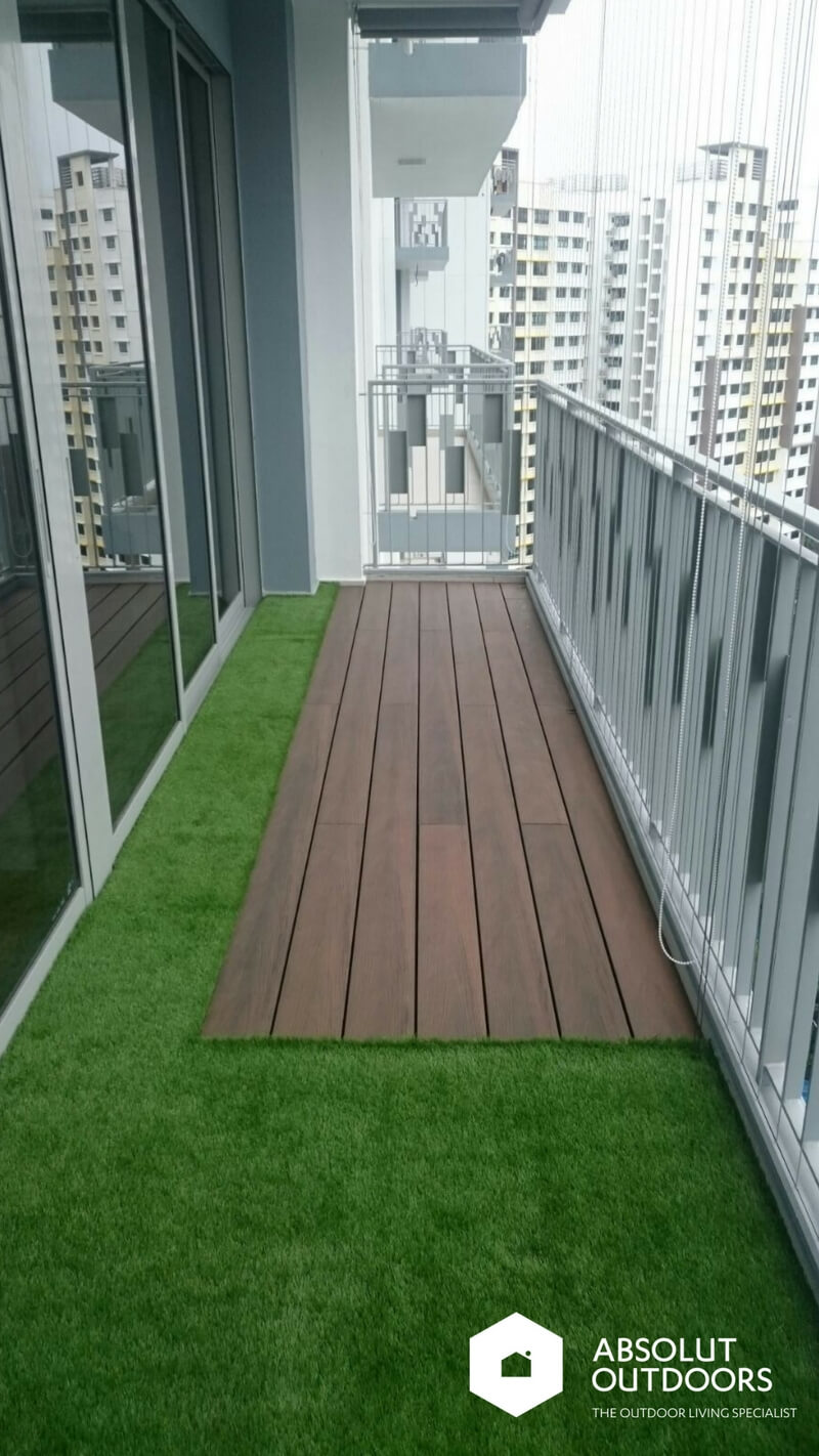 7 Planter Box Renovation Ideas For Singapore Balconies Absolut Outdoors