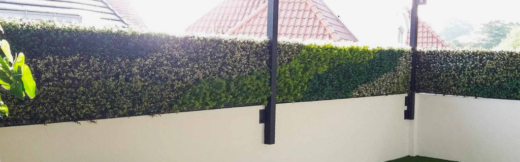 Creating Privacy with Artificial Vertical Gardens Featured Image
