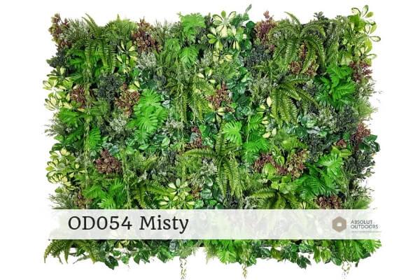 OD054 Misty