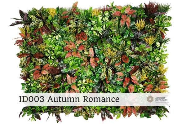 ID003 Autumn Romance