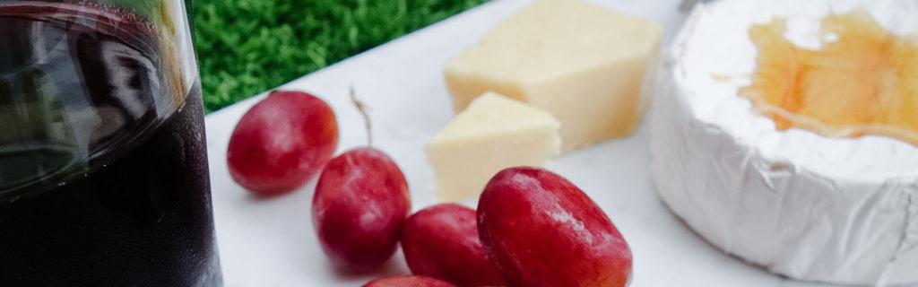 AO Marble Cheese Board